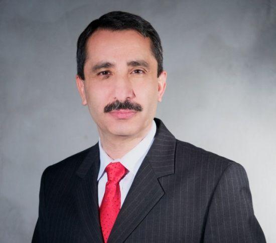 Doktor Salam Salti